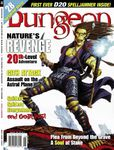 Issue: Dungeon (Issue 92 - May 2002) / Polyhedron (Issue 151)