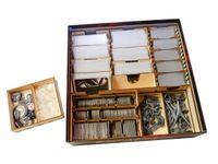 Board Game Accessory: Battlestar Galactica: The Board Game – Broken Token Organizer