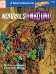 RPG Item: Normals Unbound