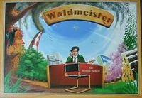 Board Game: Waldmeister