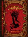 RPG Item: Curse of the Crimson Throne Player's Guide