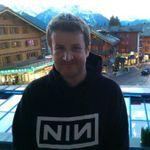 Board Game Designer: Tristan Hall