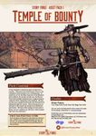 RPG Item: StoryForge: Asset Pack 01: Temple of Bounty