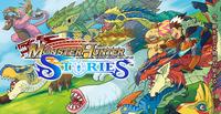 Video Game: Monster Hunter Stories