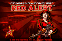 Video Game: Command & Conquer: Red Alert