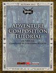 RPG Item: Adventure Composition Tutorial