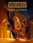 RPG Item: Codex Egyptium