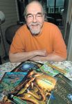 Board Game Designer: Gary Gygax