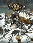 RPG Item: The Atlas of Audhüm