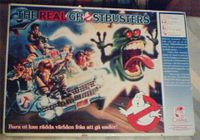 Board Game: The Real Ghostbusters