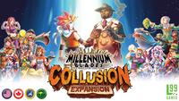 Board Game: Millennium Blades: Collusion