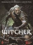 RPG Item: The Witcher