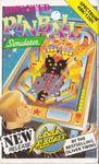 Video Game: Advanced Pinball Simulator