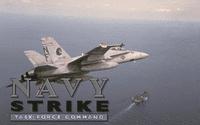 Video Game: Navy Strike