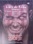 RPG Item: Libro de Tribu Volumen 1: El Dominio del Abeto - Los Sessair