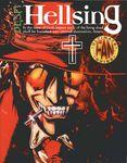 RPG Item: BESM Hellsing: Ultimate Fan Guide