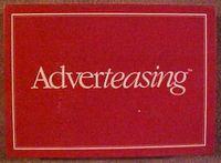 Board Game: Adverteasing