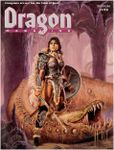 Issue: Dragon (Issue 172 - Aug 1991)