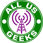 Podcast: All Us Geeks