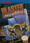 Video Game: Blaster Master