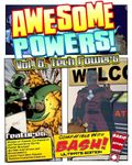 RPG Item: Awesome Powers! Volume 06: Tech Powers