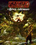 RPG Item: Codex Celtarum: Celtic Adventure in Faery