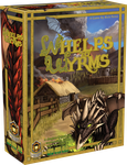 Board Game: Whelps to Wyrms