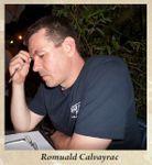 RPG Designer: Romuald Calvayrac