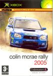 Video Game: Colin McRae Rally 2005