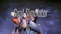 Video Game: Goat Simulator - PAYDAY