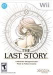 Video Game: The Last Story