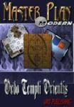 RPG Item: Master Plan: Modern - Ordo Templi Orientis