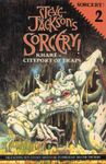 RPG Item: Sorcery! Book 2: Kharé - Cityport of Traps