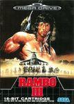 Video Game: Rambo III