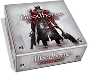 Board Game: Bloodborne: The Board Game