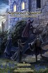 RPG Item: Sojourner's Quest: A Fantasy Role Playing Game