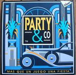 Board Game: Party & Co