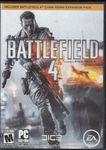Video Game: Battlefield 4