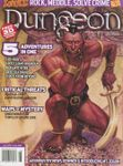 Issue: Dungeon (Issue 99 - Jun 2003) / Polyhedron (Issue 158)