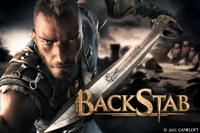 Video Game: Backstab