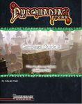RPG Item: What Lies Beyond Reason Adventure Path Campaign Guide 2 (Pathfinder)