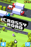 Video Game: Crossy Road
