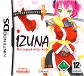 Video Game: Izuna: Legend of the Unemployed Ninja