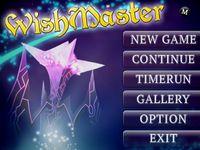 Video Game: Wishmaster