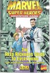 RPG Item: The Reed Richards Guide to Everything