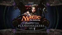 Video Game: Magic: The Gathering – Duels of the Planeswalkers 2012 Expansion