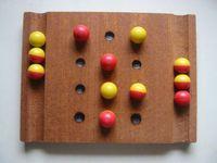 Board Game: Click-Chek