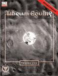 RPG Item: Librum Equitis, Volume 2