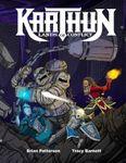 RPG Item: Karthun: Lands of Conflict