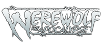 Series: Werewolf: The Apocalypse